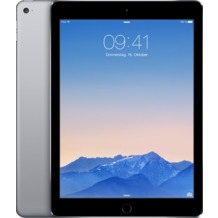 Apple iPad Air 2 128GB (WLAN), spacegrau