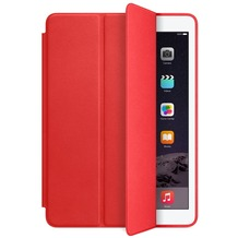 Apple iPad Air (2nd Gen) Smart Case red, für iPad Air 2