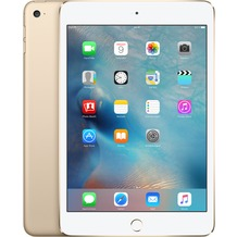 Apple iPad mini 4 WiFi, 32 GB, gold