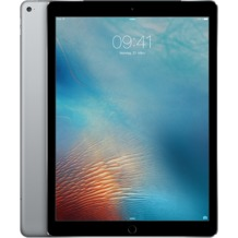 Apple iPad Pro 12,9'' WiFi + Cellular (LTE), 256 GB, spacegrau