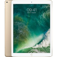 Apple iPad Pro 12,9''  WiFi + LTE, 128 GB, gold (Apple Sim)