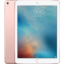 Apple iPad Pro 9,7'' WiFi + Cellular (LTE), 128 GB, roségold