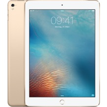 Apple iPad Pro 9,7'' WiFi + Cellular (LTE), 256 GB, gold