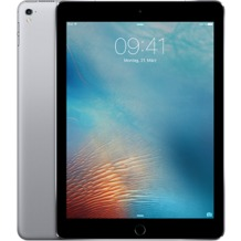 Apple iPad Pro 9,7'' WiFi + Cellular (LTE), 256 GB, spacegrau