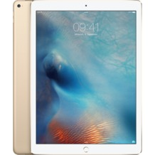 Apple iPad Pro 12,9'' WiFi, 128 GB, gold