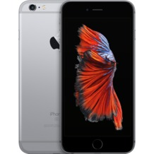 Apple iPhone 6s, 16GB, spacegrau
