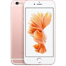 Apple iPhone 6S, 32GB, roségold