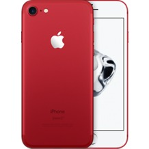 Apple iPhone 7 - 128GB - Red Special Edition
