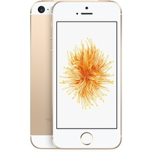 Apple iPhone SE, 128GB, gold