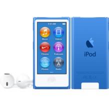 Apple iPod nano 8G - 16 GB - Blau