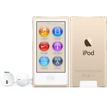 Apple iPod nano 8G - 16 GB - gold