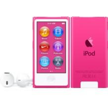 Apple iPod nano 8G - 16 GB - Pink