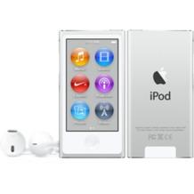 Apple iPod nano 8G - 16 GB - silber