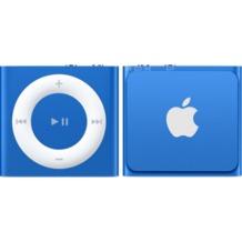 Apple iPod shuffle 6G - 2 GB - Blau