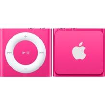 Apple iPod shuffle 6G - 2 GB - Pink