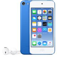 Apple iPod touch 6G - 64 GB - Blau