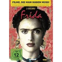 ARTHAUS Frida, DVD