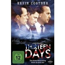 ARTHAUS Thirteen Days (2. Auflage) DVD