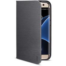 Artwizz SeeJacket Folio for Samsung Galaxy S7 edge, black