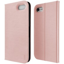 Artwizz SeeJacket - Folio für iPhone 7 - Rosegold