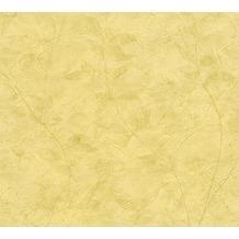 AS Création florale Mustertapete New Look Papiertapete grün 10,05 m x 0,53 m