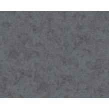 AS Création Unitapete Memory 3 Vliestapete grau 10,05 m x 0,53 m