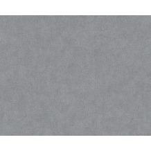 AS Création Unitapete Elegance 3, Vliestapete, grau 10,05 m x 0,53 m