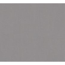 AS Création Unitapete Strukturtapete Reflection Vliestapete Tapete grau 10,05 m x 0,53 m