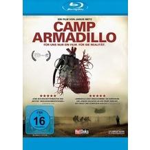 Ascot Elite Camp Armadillo, Blu-ray