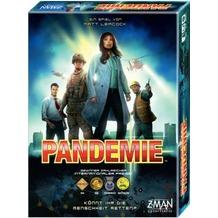 Asmodee Pandemie