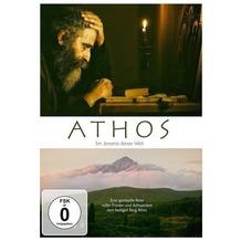 Athos - Im Jenseits dieser Welt [DVD]