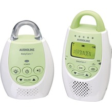 Audioline Watch & Care Baby Care 7