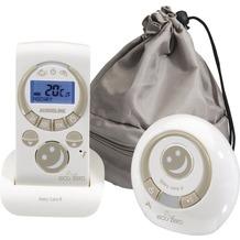 Audioline Watch & Care Baby Care 8 eco zero