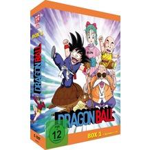AV Visionen Dragon Ball (Die TV-Serie / Box 1) DVD