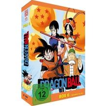 AV Visionen Dragon Ball (Die TV-Serie / Box 6) DVD