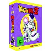 AV Visionen Dragonball Z (Box 03) DVD
