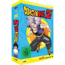 AV Visionen Dragonball Z (Box 04) DVD