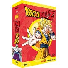 AV Visionen Dragonball Z (Box 06) DVD