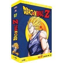 AV Visionen Dragonball Z (Box 07) DVD