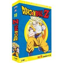 AV Visionen Dragonball Z (Box 10) DVD