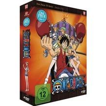 AV Visionen One Piece (Die TV Serie / Box 3) DVD