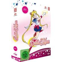 AV Visionen Sailor Moon (Box 1) DVD