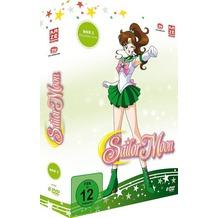 AV Visionen Sailor Moon (Box 2) DVD