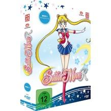 AV Visionen Sailor Moon R (Box 3)