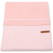 Baby's Only Bettbezug klein 80x80 cm Klassisch Rosa
