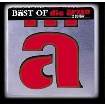 BÄST OF, CD