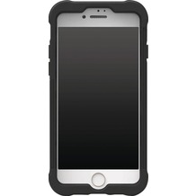 Ballistic Tough Jacket Case Apple iPhone 7 - schwarz