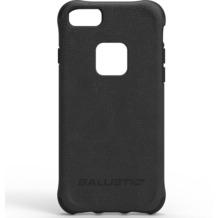 Ballistic Jewel Case - Apple iPhone 7 Plus - Black TPU Case