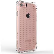 Ballistic Jewel Essence Case - Apple iPhone 7 / 6s / 6 - Bubbles - Black TPU Case