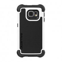 Ballistic Tough Jacket Maxx - TPU Cover/Case/Schutzhülle - Samsung G920F Galaxy S6
